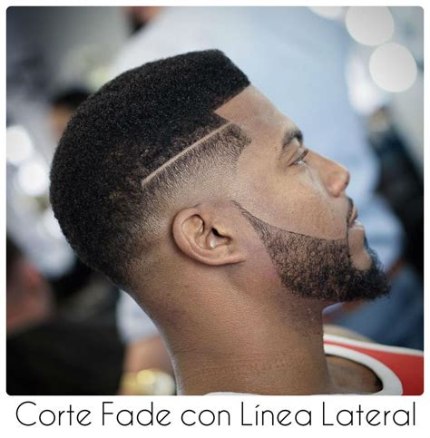 imagen de corte de pelo con linea 2016 los cortes de pelo con lineas para hombres de moda 2016