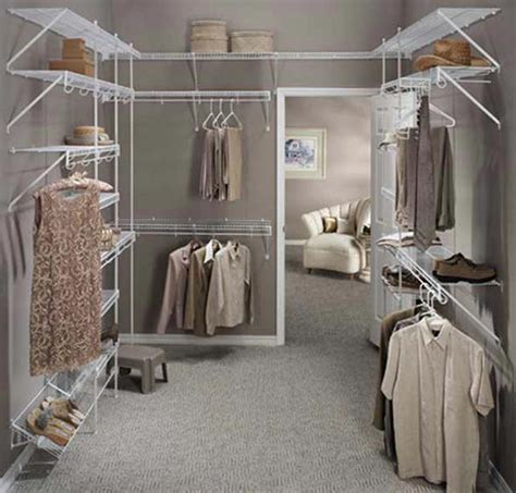 Cheap Walk In Closet by Walk In Closet Ideas On Budget Ways To