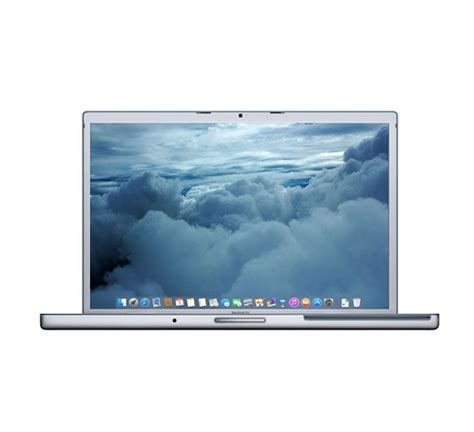Macbook Pro 15 Inch Early macbook pro 1 1 and 2 2 all information tech specs and