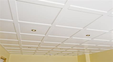 Buy Drop Ceiling Suspended Ceiling Tile Embassy 2ft X 2ft White