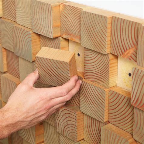 wood wall treatments 5 alternative wall treatments for your home