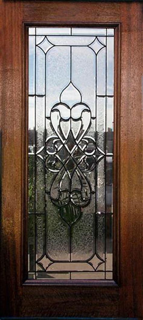 super glass designs leaded art glass doors  garden