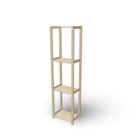 Ivar Corner Shelf by Ivar 1 Section With Shelves Design And Decorate Your