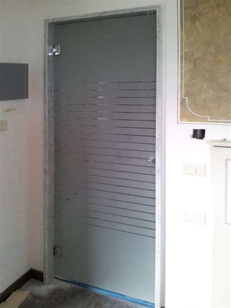 bussole per interni porte automatiche in vetro arco trento santoni