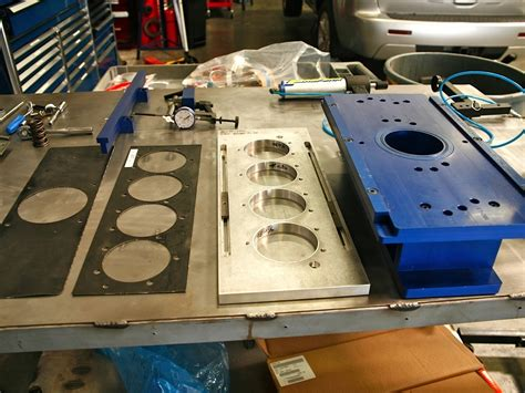 cylinder head flow bench understanding and working with superflow flowbenches