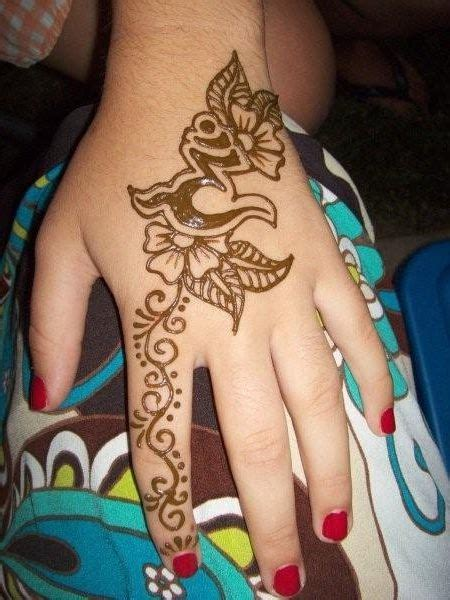amazing tutorial henna tattoo beautiful henna design on for awesome