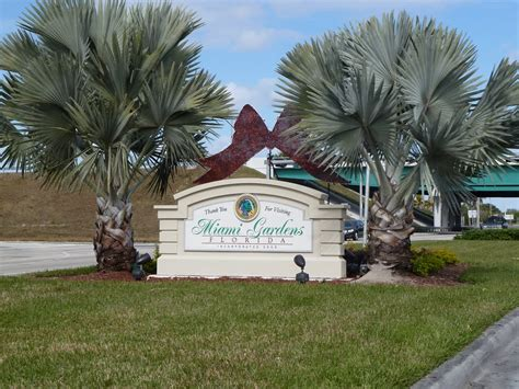 Miami Gardens by Panoramio Photo Of Thank You For Visiting Miami Gardens