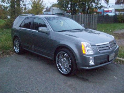 cadillac srx 2005 bigrell69 2005 cadillac srx specs photos modification