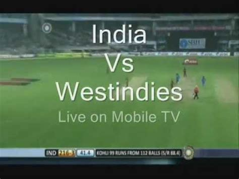live cricket on mobile mobile tv live cricket