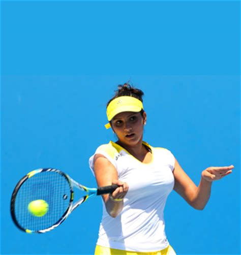sania mirza profile indian tennis player sania mirza s