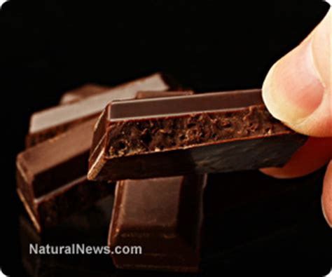 Hazards Of A Chocolate Shortage by Chocolate S Health Effects To Be Tested By Scientists