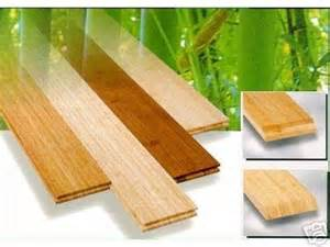 solid bamboo click lock floor with e1 glue in bamboo flooring from home improvement on