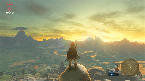Breath Of 5 hours with the legend of breath of the on