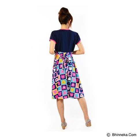 Dress Wanita Fashion Murah Md Raline Merah Vos 1 jual forever jodha dress p 770 navy merchant murah bhinneka