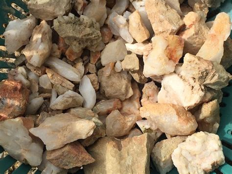 can you sit hot things on quartz digging crystals in arkansas only in arkansas