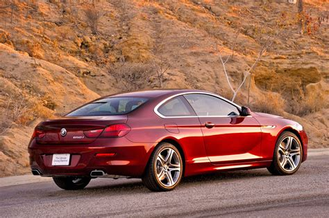 2013 Bmw 6 Series by 2013 Bmw 6 Series Reviews And Rating Motor Trend