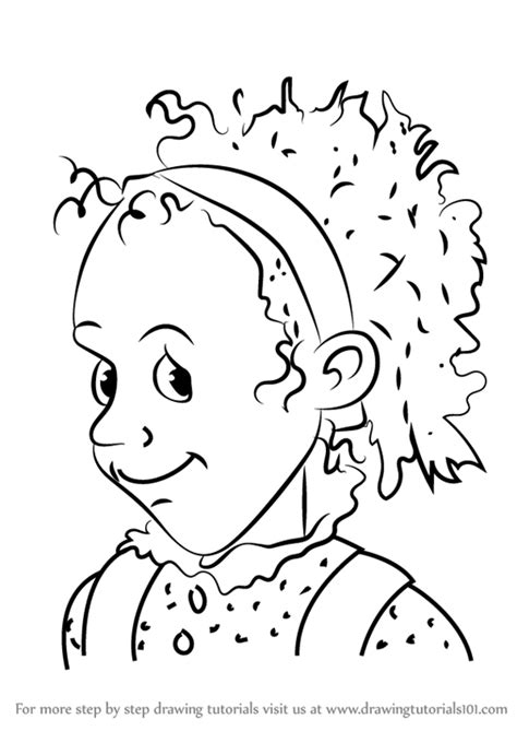 christmas printable coloring pages junie b jones