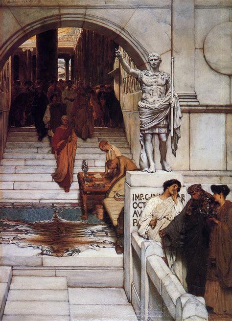 la biblioteca de almas rome and romans
