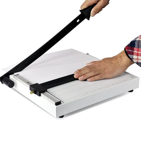 Paper Cutter Craft - a4 paper card trimmer photo cutter craft for home office