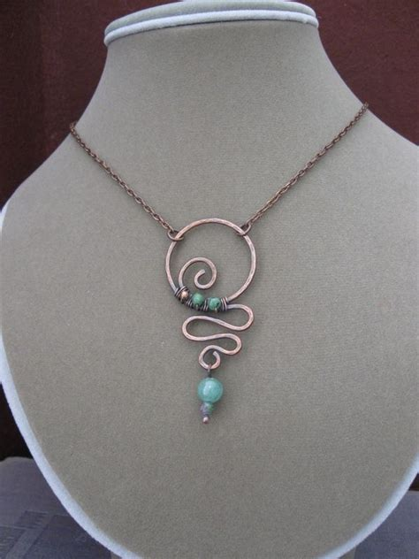 how to make jewelry with wire 25 best ideas about wire jewelry designs on
