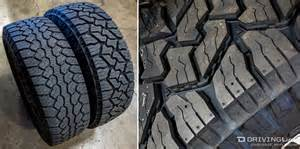 Trail Grappler Review Snow Sky S The Limit With Nitto Exo Grappler Awt Tires