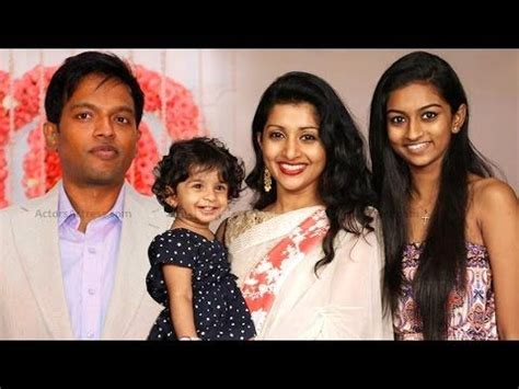 tamil actress meera jasmine family photo 23 best tamil actor actress family photos images on