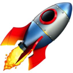 emoji film raket request what altitude could the ios rocket emoji reach
