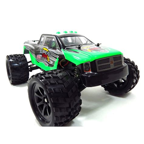nitro rc monster 100 rc nitro monster truck traxxas the new revo 3 3