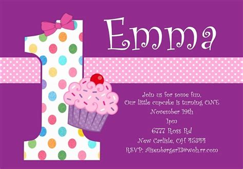invitation templates for 1st birthday birthday invitation wording and 1st birthday invitations easyday