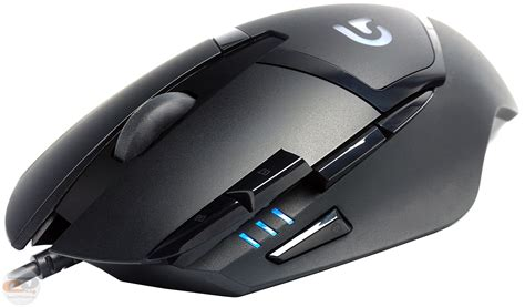 Mouse Logitech Hyperion Fury gaming mouse logitech g402 hyperion fury review and