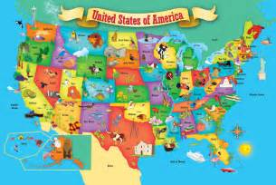 us geography puzzle map u s geography