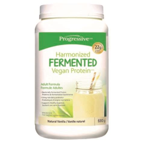 h b protein powder buy progressive harmonized fermented vegan protein powder
