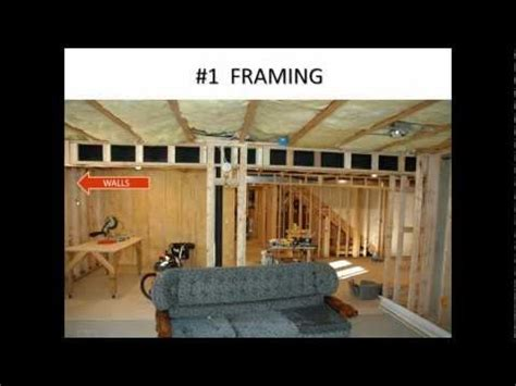 do i need permit to finish basement how do you finish a basement 7 major steps 1 critical skill