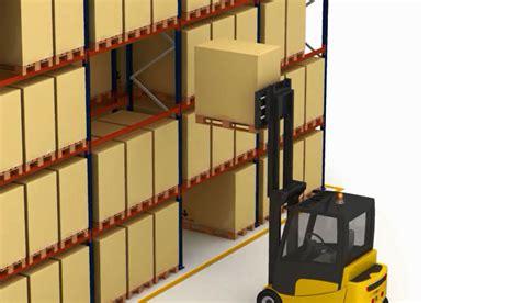 Phlet Rack by Pallet Racks Pallet Racking Interlake Mecalux