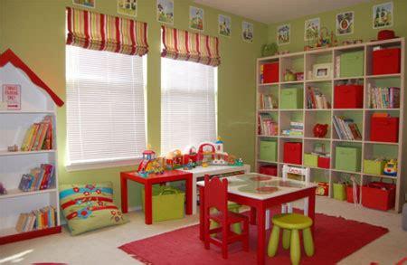 Cómo organizar el cuarto de juegos infantil   Pequeocio