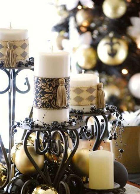 25 unique christmas tree decoration ideas 183 inspired luv 25 christmas candle decoration ideas to try this year