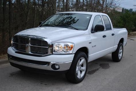 Used Dodge Pick Up Trucks 1500   2017   2018 Best Cars Reviews