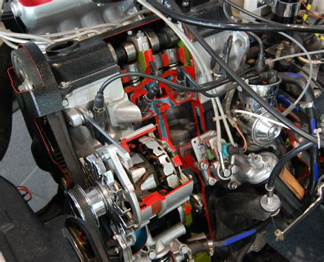 engines volkswagen ea827 the car hobby