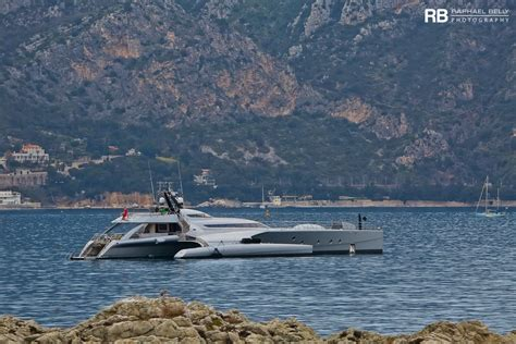 trimaran yacht galaxy world s largest trimaran galaxy of happiness spotted in