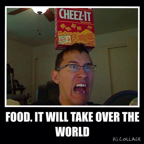 Cheez It Meme - markiplier meme 8 by pokemonmasta14 on deviantart