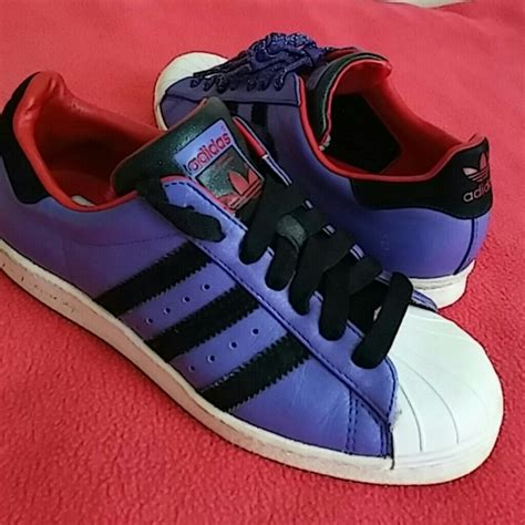 35 adidas other adidas superstar size 6 and size 8 from samuel s closet on poshmark