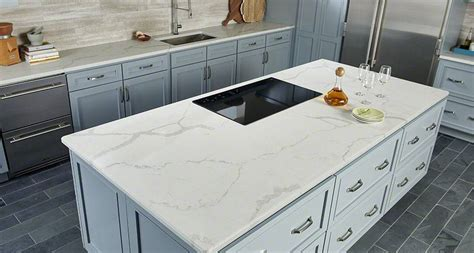 Cost Countertops by Quartz Vs Quartzite Countertops Costs Plus Pros And Cons