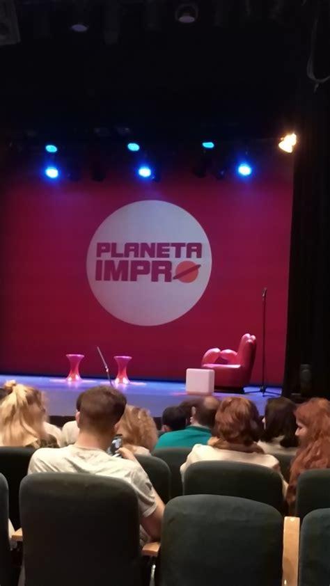 entradas impro show entradas para impro show 43 dto barcelona atrapalo