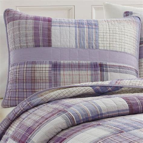 purple plaid comforter purple plaid comforter h o m e pinterest