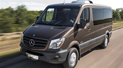 how things work cars 2011 mercedes benz sprinter user handbook what to expect from the 2017 mercedes benz sprinter