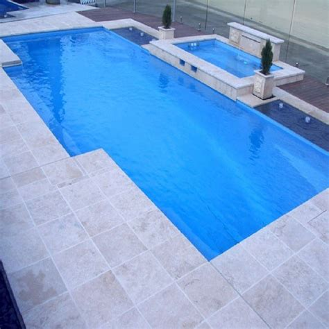 terrasse 60x40 dalle provenza naturelle travertin 60 x 40 pour