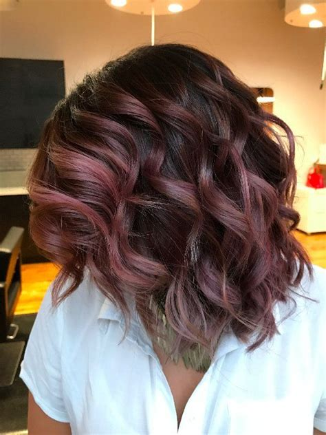 try different hair colors best 25 different hair colors ideas on pinterest crazy