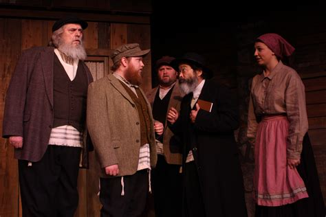 timeline of fiddler on the roof fiddler on the roof vi company players