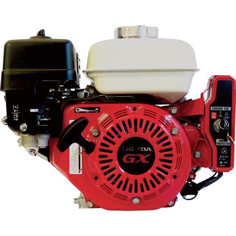 honda gx160 5 5hp ohv engine