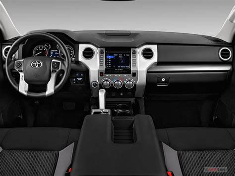 toyota tundra interior 2017 toyota tundra interior u s news world report